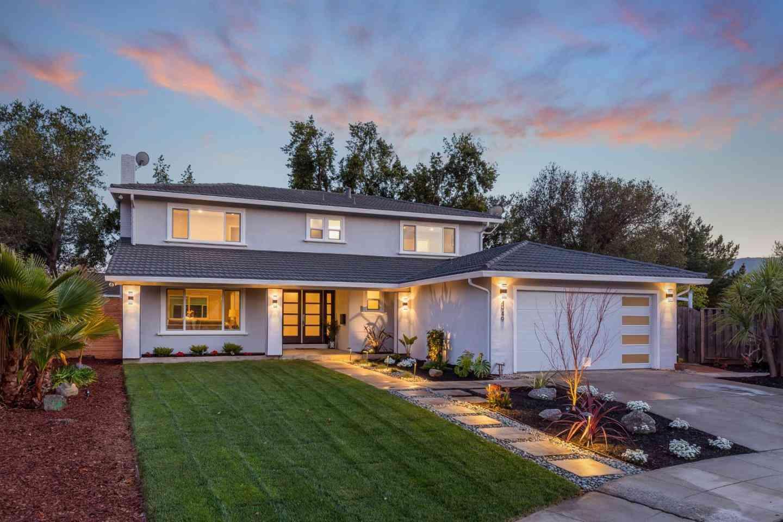 4949 Rio Verde Drive, San Jose, CA, 95118,