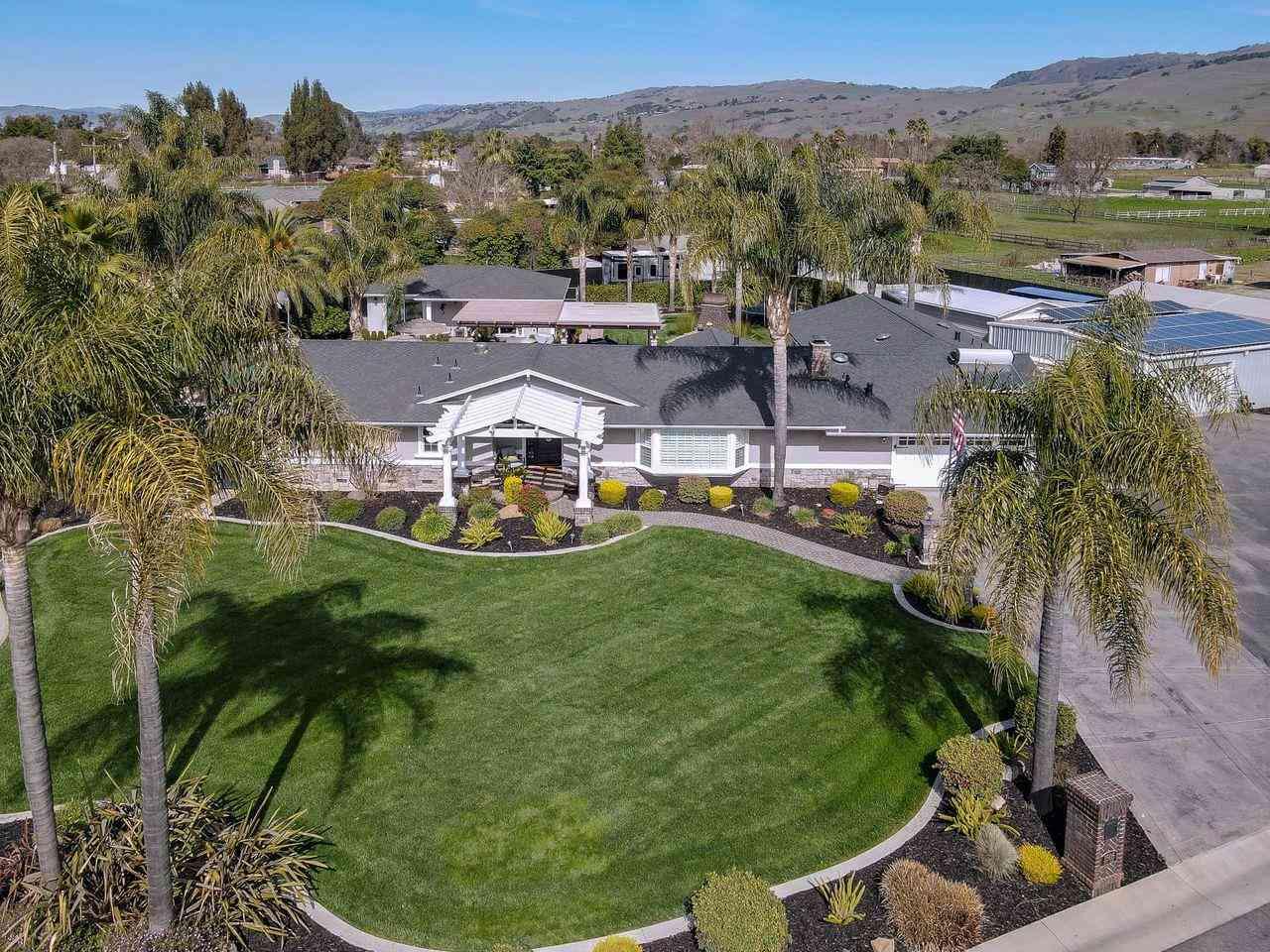 1505 Chiri Court, San Martin, CA, 95046,