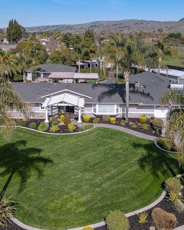 1505 Chiri Court San Martin, CA, 95046