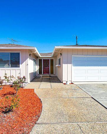 1692 Heron Avenue Sunnyvale, CA, 94087