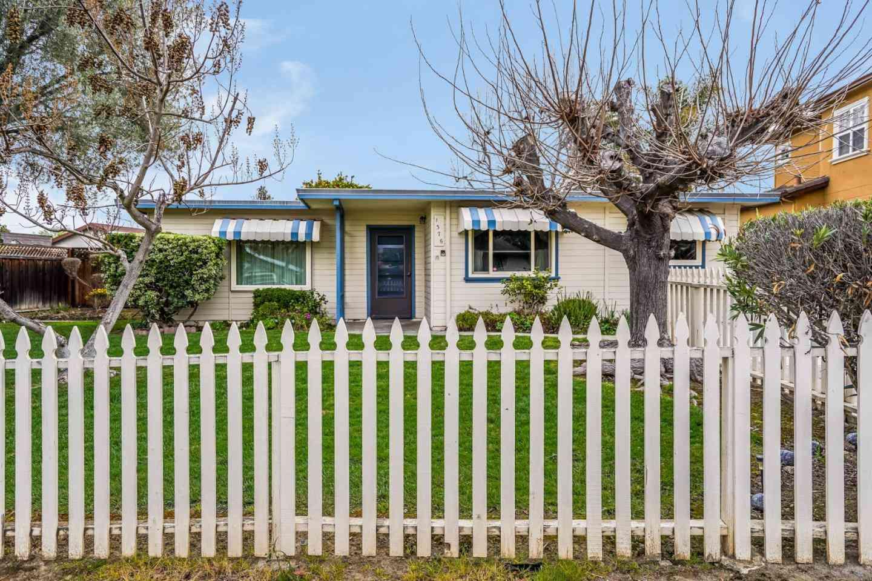 1376 Ramon Drive, Sunnyvale, CA, 94087,