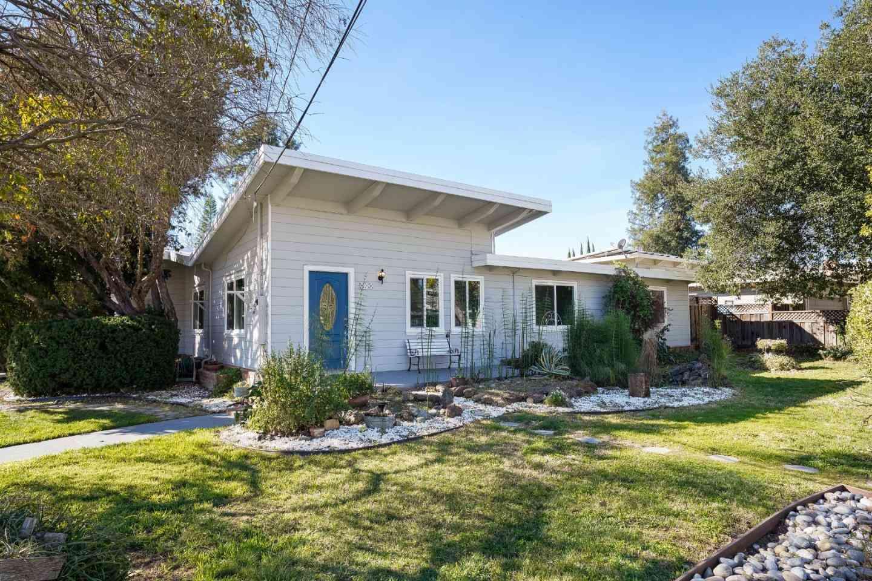 586 Dawn Drive, Sunnyvale, CA, 94087,