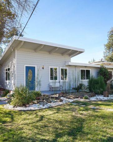 586 Dawn Drive Sunnyvale, CA, 94087