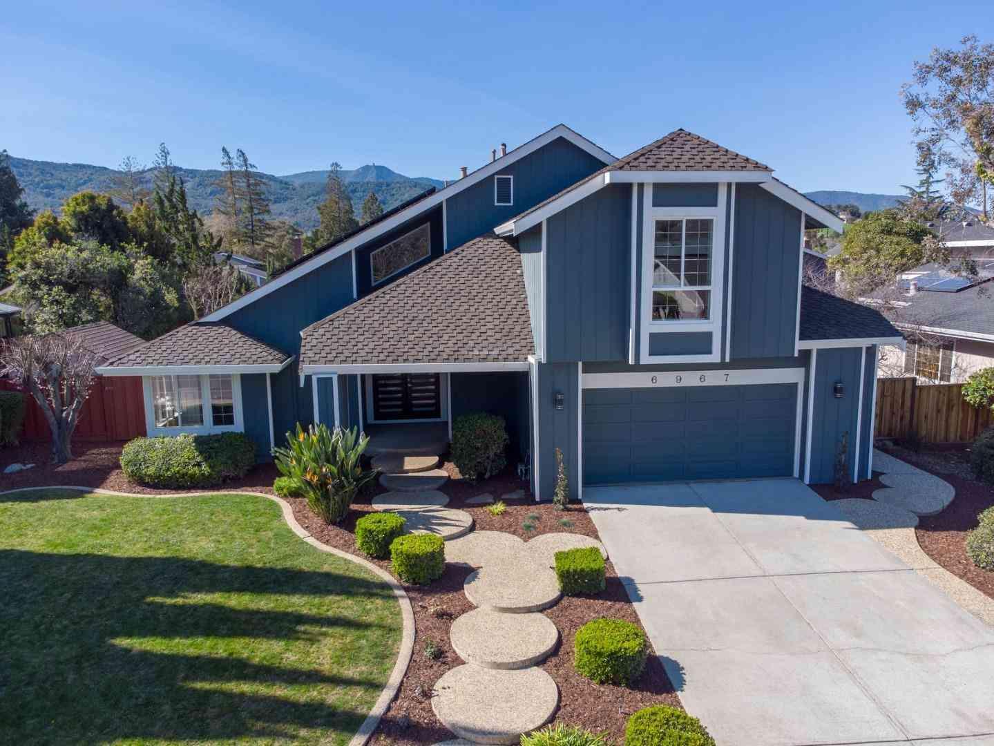 6967 Claywood Way, San Jose, CA, 95120,