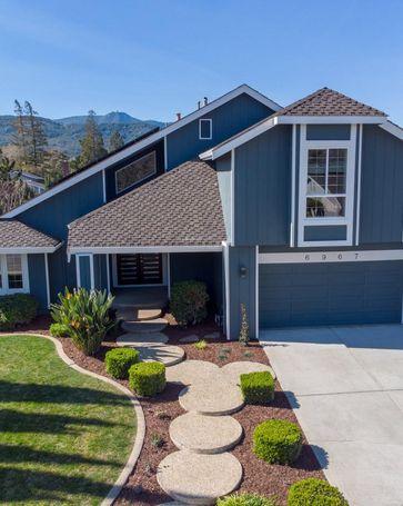 6967 Claywood Way San Jose, CA, 95120