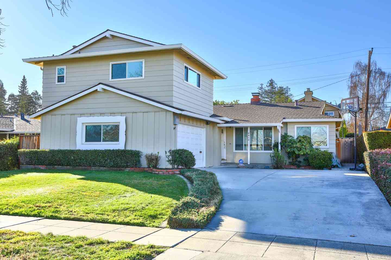 4914 Rio Vista Avenue, San Jose, CA, 95129,