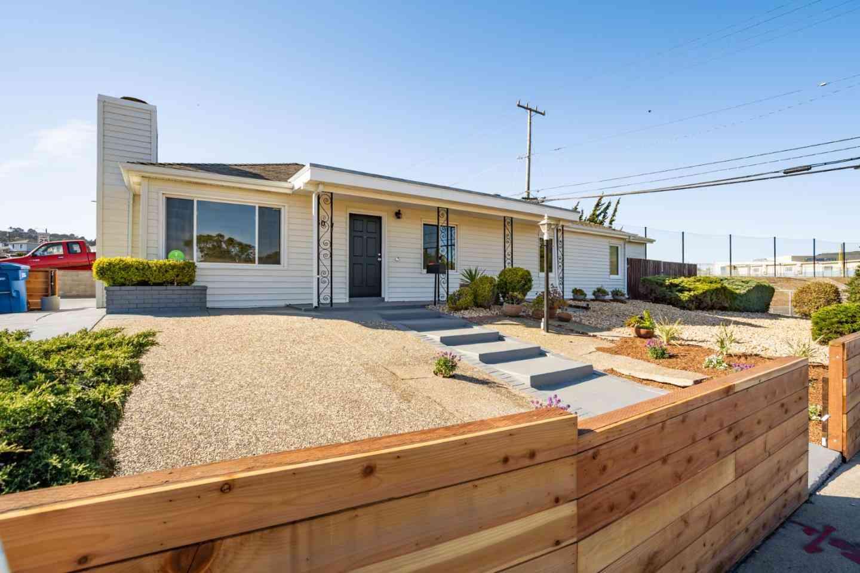 130 El Campo Drive, South San Francisco, CA, 94080,