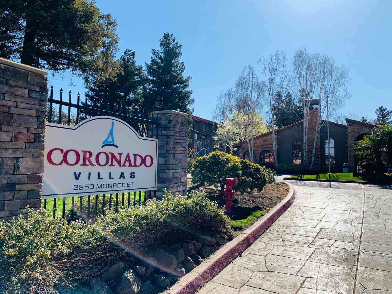 2250 Monroe Street #296, Santa Clara, CA, 95050,