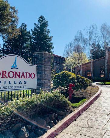 2250 Monroe Street #296 Santa Clara, CA, 95050