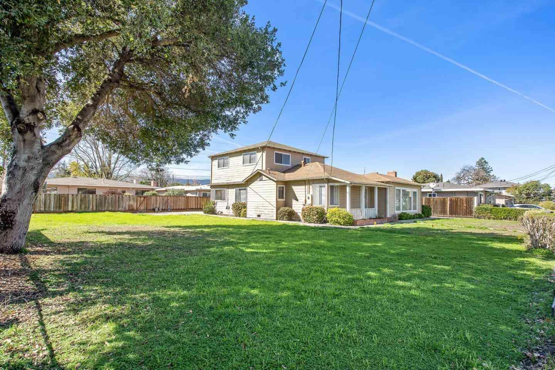 1560 Kentfield Avenue, Redwood City, CA, 94061,
