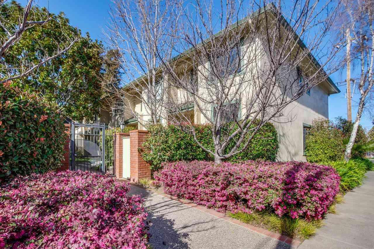 225 East Santa Inez Avenue #24, San Mateo, CA, 94401,
