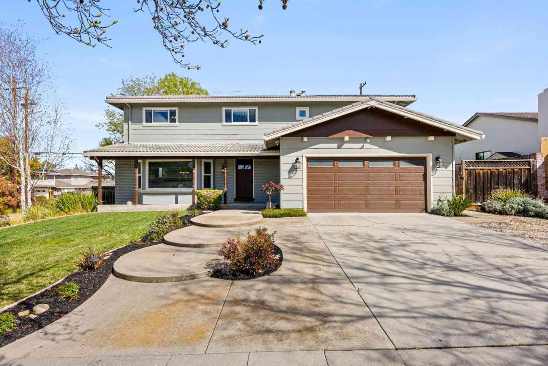 6082 Monteverde Drive, San Jose, CA, 95120,