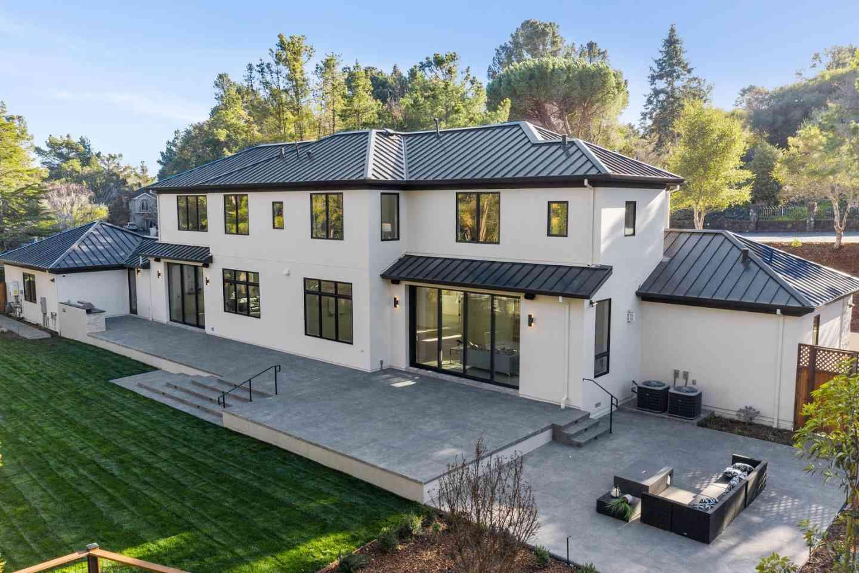 60 Glengarry Way, Hillsborough, CA, 94010,