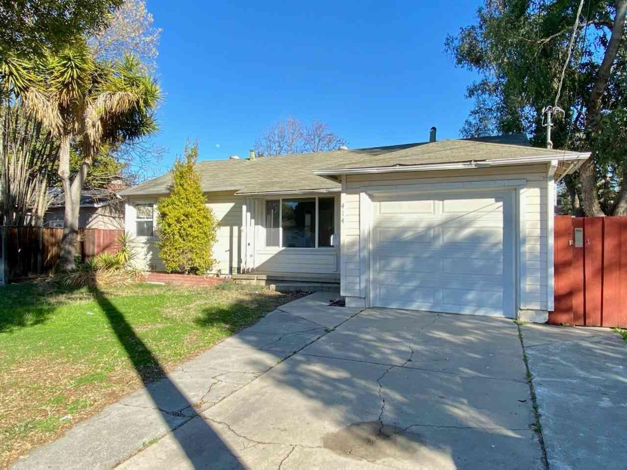 414 Charles Street, Sunnyvale, CA, 94086,