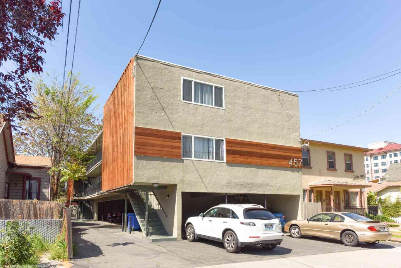 457 S 10th ST, San Jose, CA, 95112,