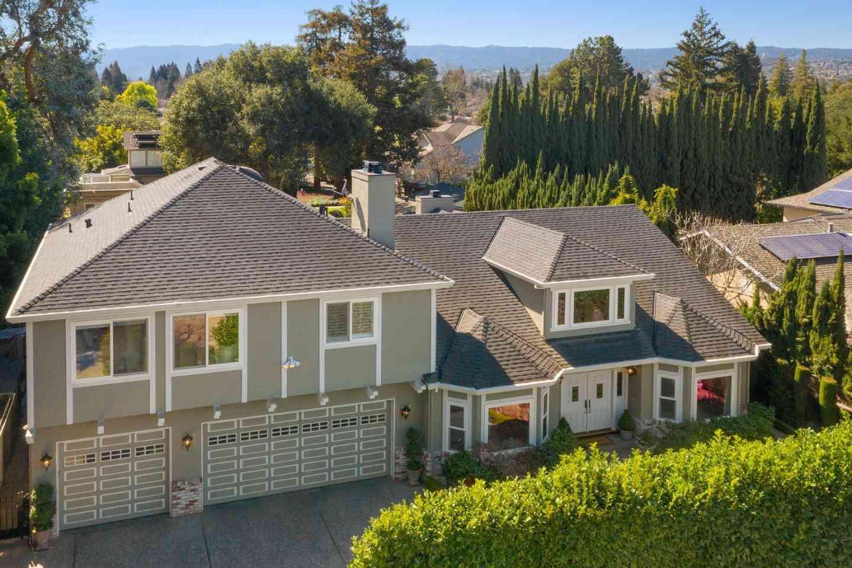 348 West Oakwood Boulevard, Redwood City, CA, 94061,