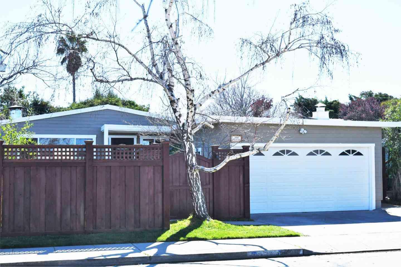 1602 Maxine Street, San Mateo, CA, 94401,