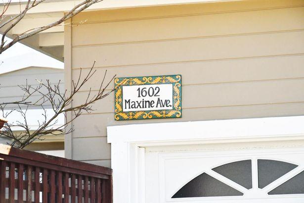 1602 Maxine Avenue