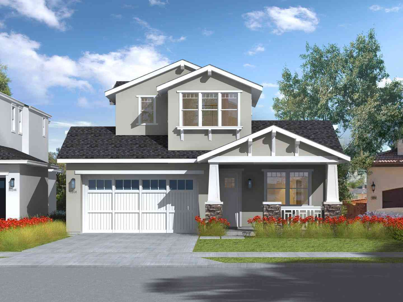 10208 Orange Avenue, Cupertino, CA, 95014,