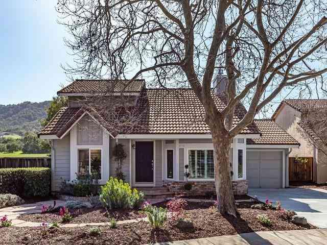 970 Kiser Drive, San Jose, CA, 95120,