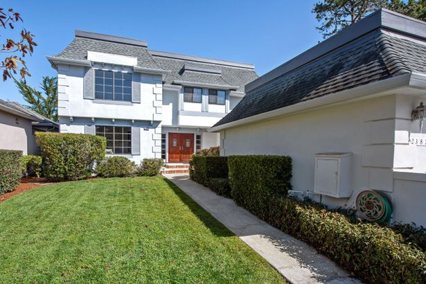 2387 Winged Foot Road