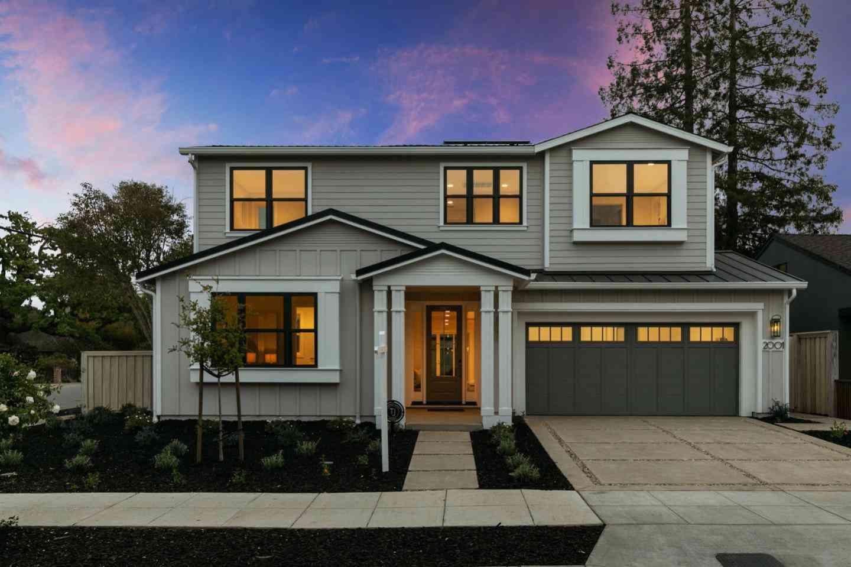 2001 Eucalyptus Avenue, San Carlos, CA, 94070,