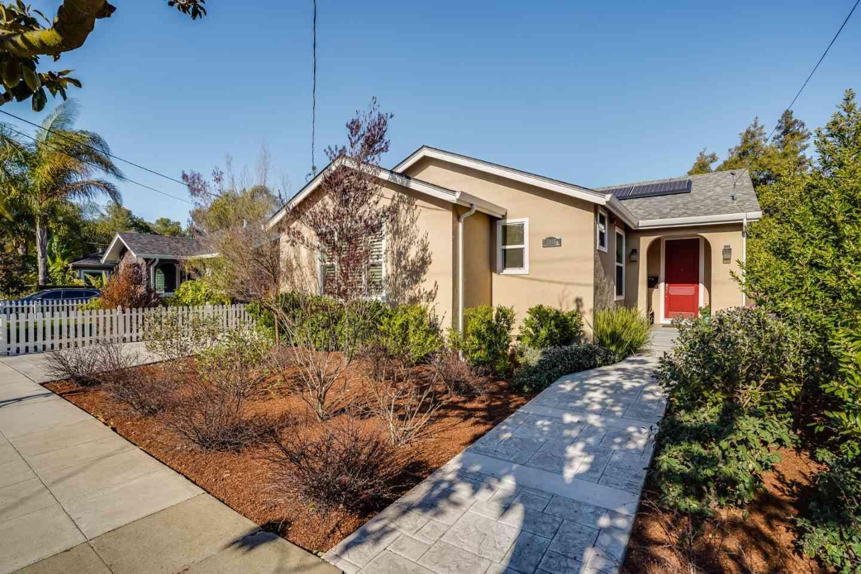 1016 Warren Street, Redwood City, CA, 94063,