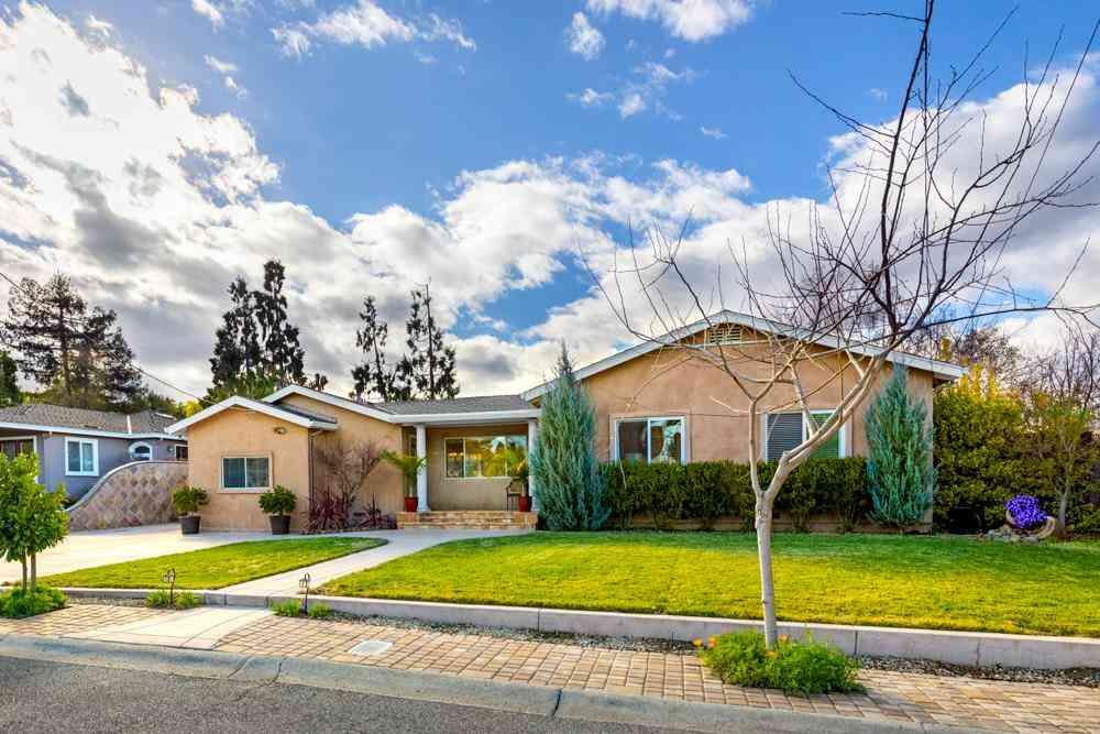 13239 Mcculloch Avenue, Saratoga, CA, 95070,