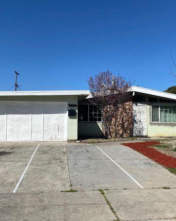1797 Loyola Drive San Jose, CA, 95122
