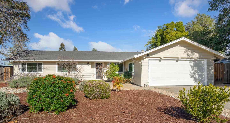 19231 Portos Drive, Saratoga, CA, 95070,
