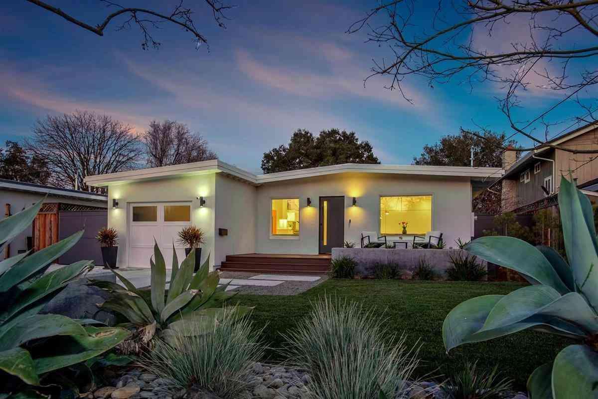15610 El Gato Lane, Los Gatos, CA, 95032,