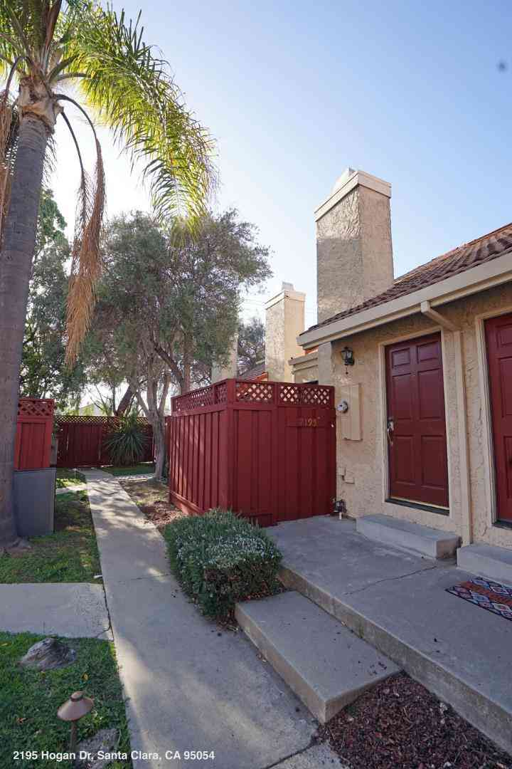 2195 Hogan Drive, Santa Clara, CA, 95054,