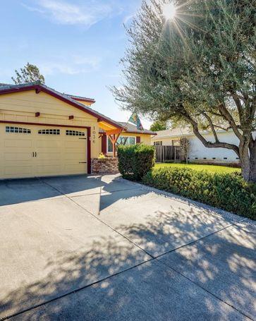 1036 Fernleaf Drive Sunnyvale, CA, 94086