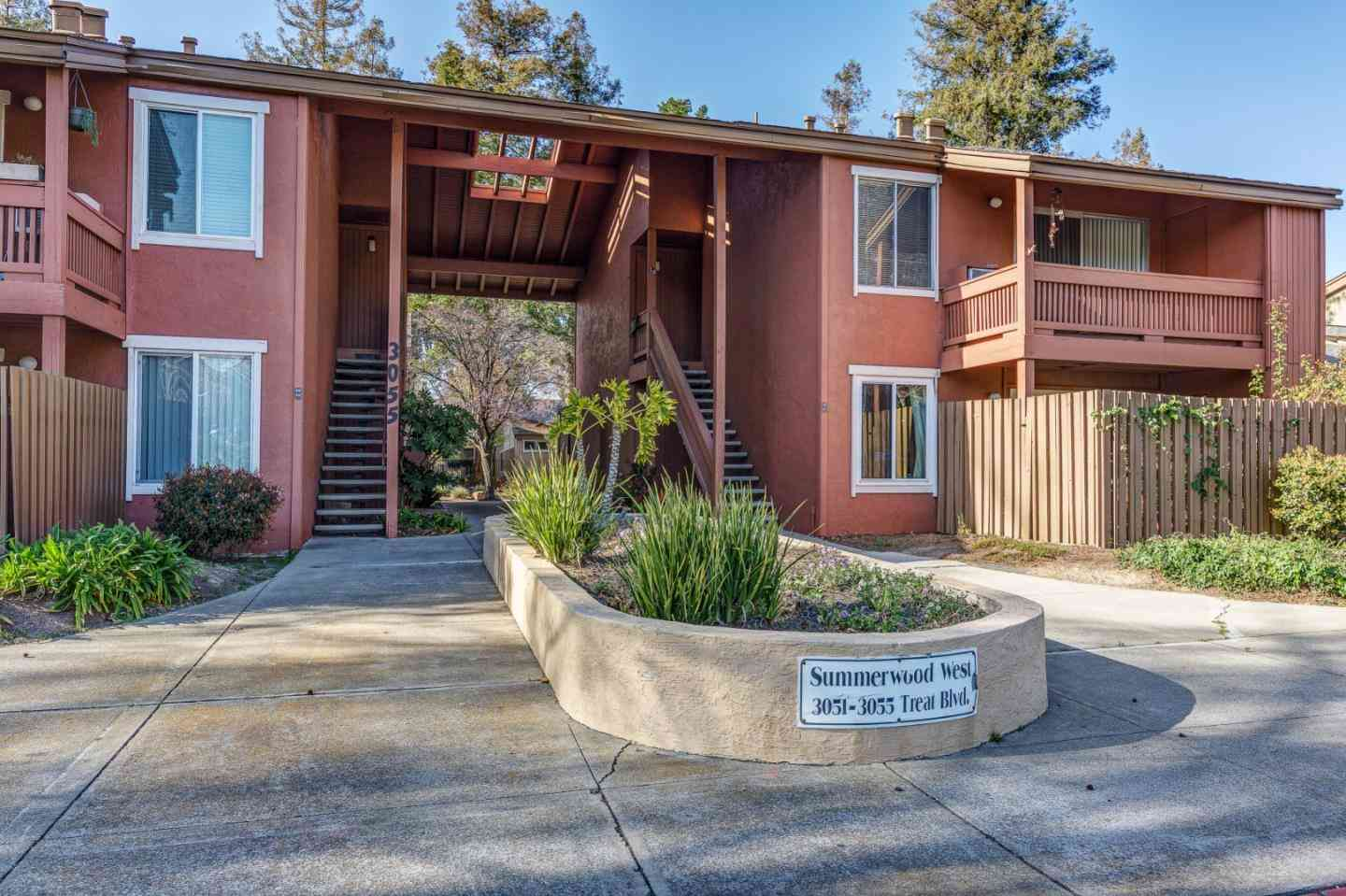 3055 Treat Boulevard #12, Concord, CA, 94518,