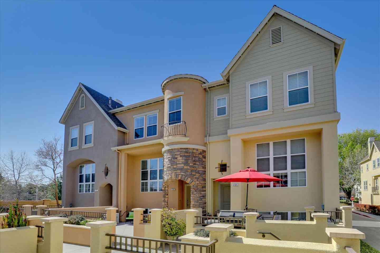 408 Timor Terrace, Sunnyvale, CA, 94089,