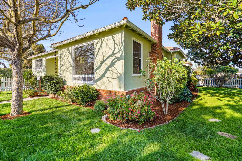 28 Archer Court, San Mateo, CA, 94401,