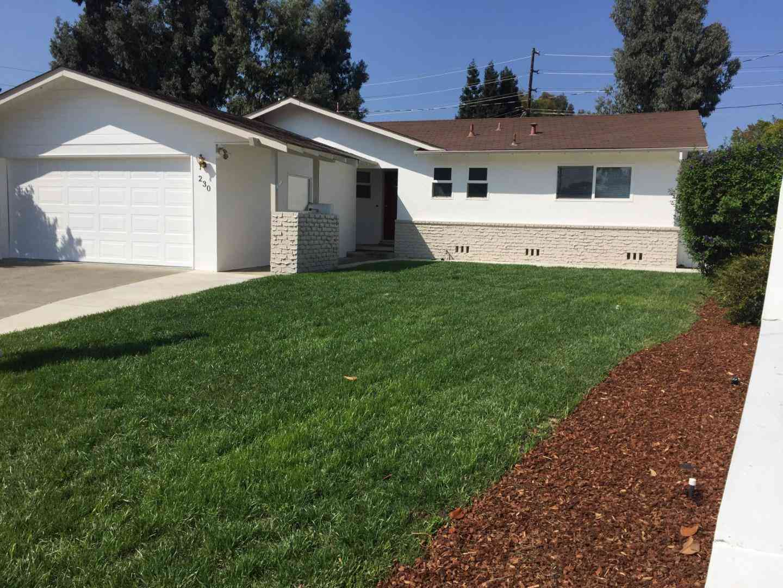 230 Calvert Court, Santa Clara, CA, 95051,