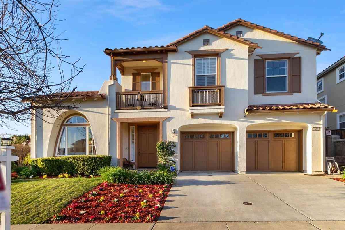 3505 La Castellet Court, San Jose, CA, 95148,