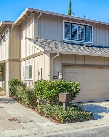 18920 Sara Park Circle Saratoga, CA, 95070