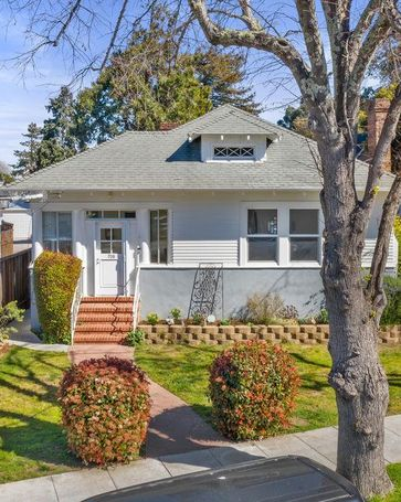 706 Linden Avenue Burlingame, CA, 94010