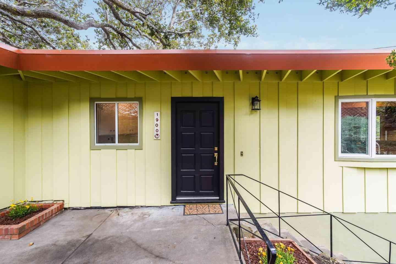 1900 Oak Knoll Drive, Belmont, CA, 94002,
