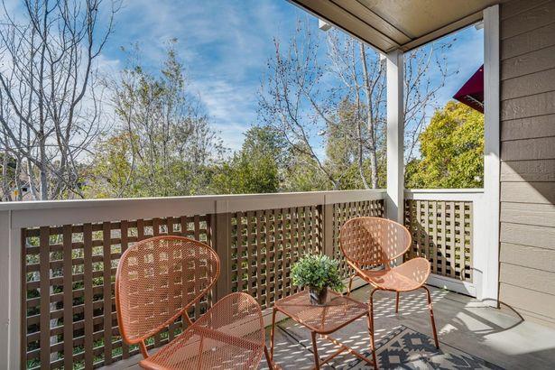 250 Santa Fe Terrace #226