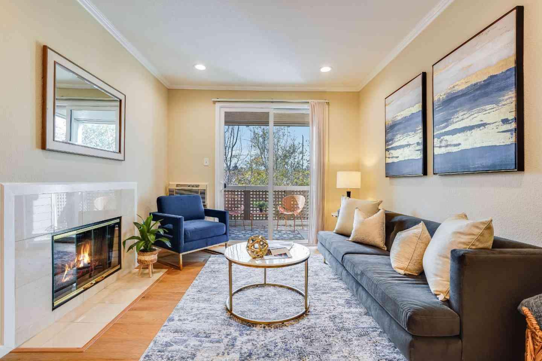 250 Santa Fe Terrace #226, Sunnyvale, CA, 94085,