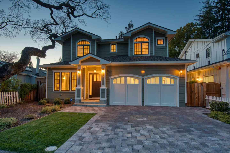1760 Croner Avenue, Menlo Park, CA, 94025,
