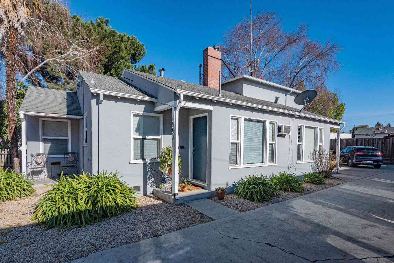 1092 Franquette Avenue, San Jose, CA, 95125,