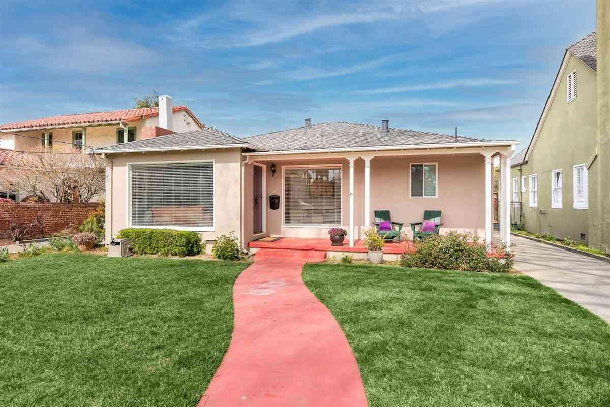 703 Riverside Drive, San Jose, CA, 95125,