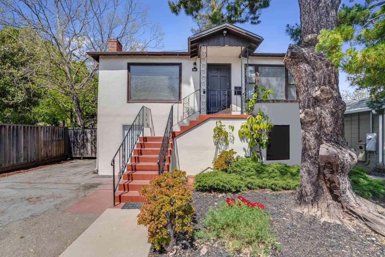 301 D Street, Redwood City, CA, 94063,