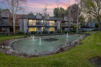 Swimming Pool, 2262 Almaden Road #B, San Jose, CA, 95125,