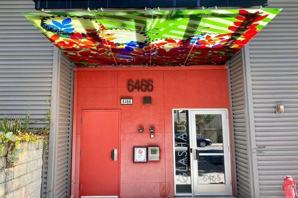 6466 Hollis Street #236