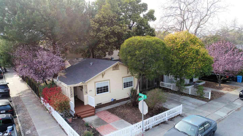 650 Clinton Street, Redwood City, CA, 94061,